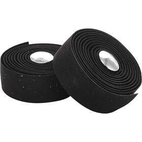 Red Cycling Products Racetape Korkki Tankonauha Geeli, black